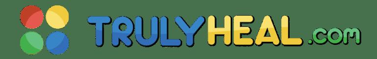 trulyheal logo